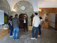 Visite guidée au Musée de la Grande Chartreuse