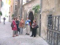 Quartier historique de Chambéry